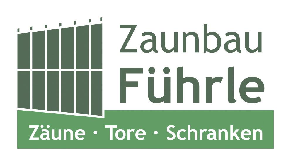 Zaunbau Fuehrle