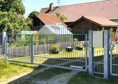 Stabzaun-U-Line_Kugeln-Stichbogen_2